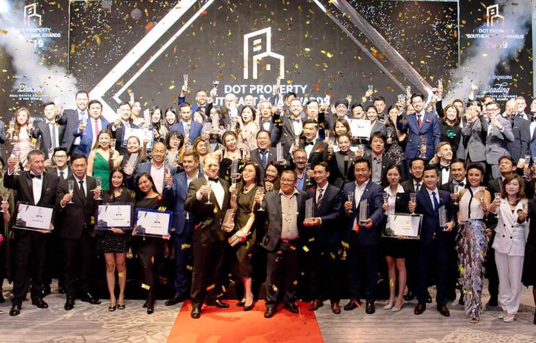 Southeast Asia's best real estate companies and professionals