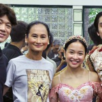 Ballet Manila's Sleeping Beauty world premiere