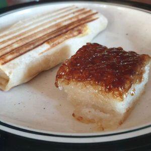 slice of biko