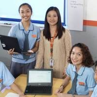 Acer Philippines and APEC Schools team up to launch online enrollment