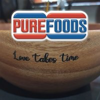 Love Takes Time ... Purefoods Ready to Eat Meals