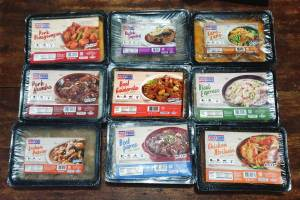 Purefoods Ready to Eat variants