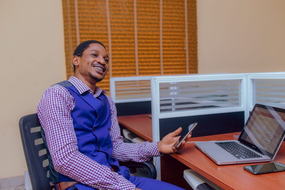 Business owner Happy to engage with Nigerians on Facebook