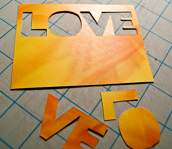 Valentine card   Sly Booka Rama Jamma