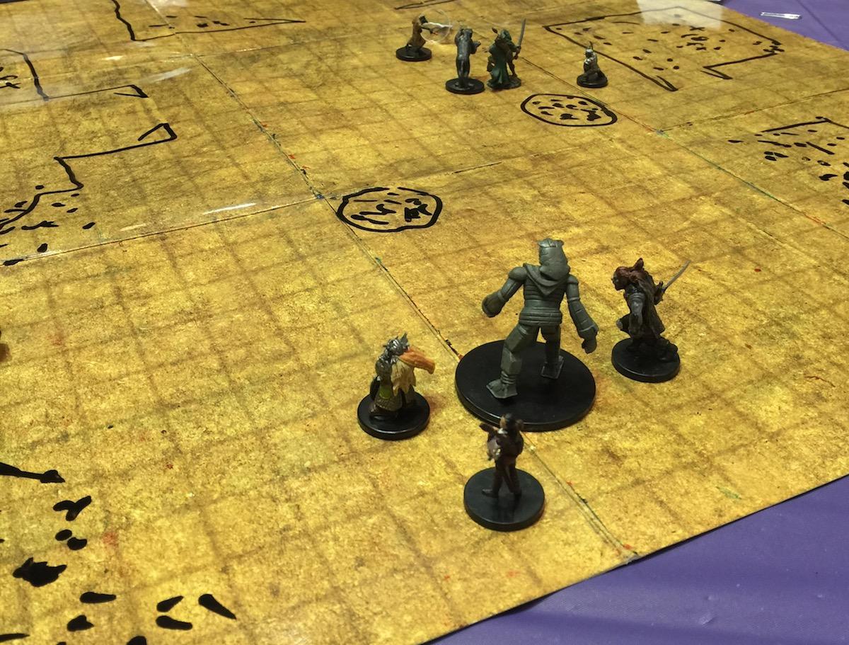 Battle Map Comparisons Sly Flourish