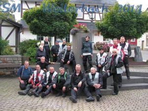 Schnuppertour Hunsrück / Kirchberg @ Bauer Schmidt | Weilerbach | Rheinland-Pfalz | Deutschland