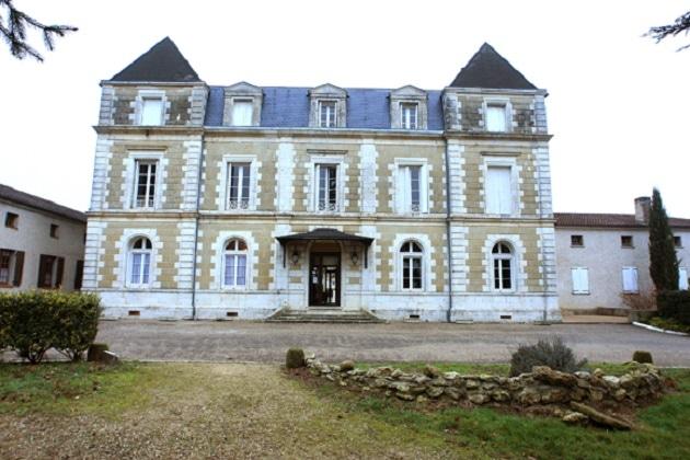 Resultado de imagen para Château de Jolibert