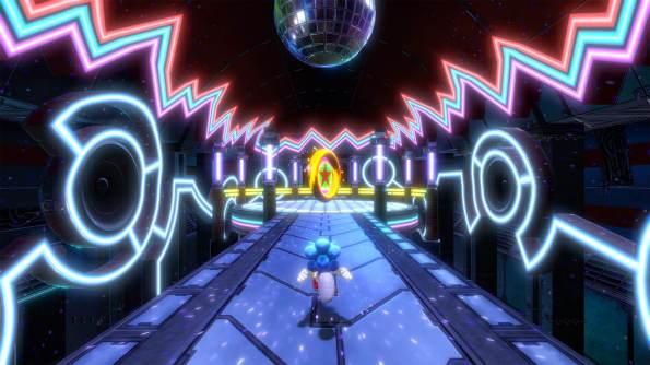 Sonic Colors Ultimate montre ses améliorations graphiques et Metal Sonic