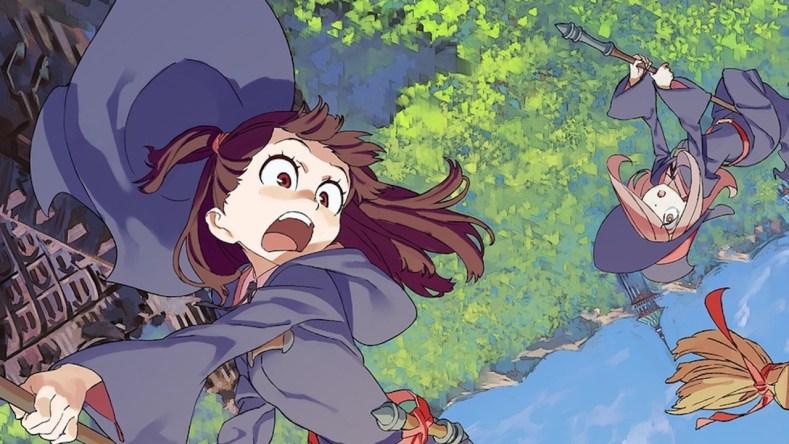 25 Best Animes Studios