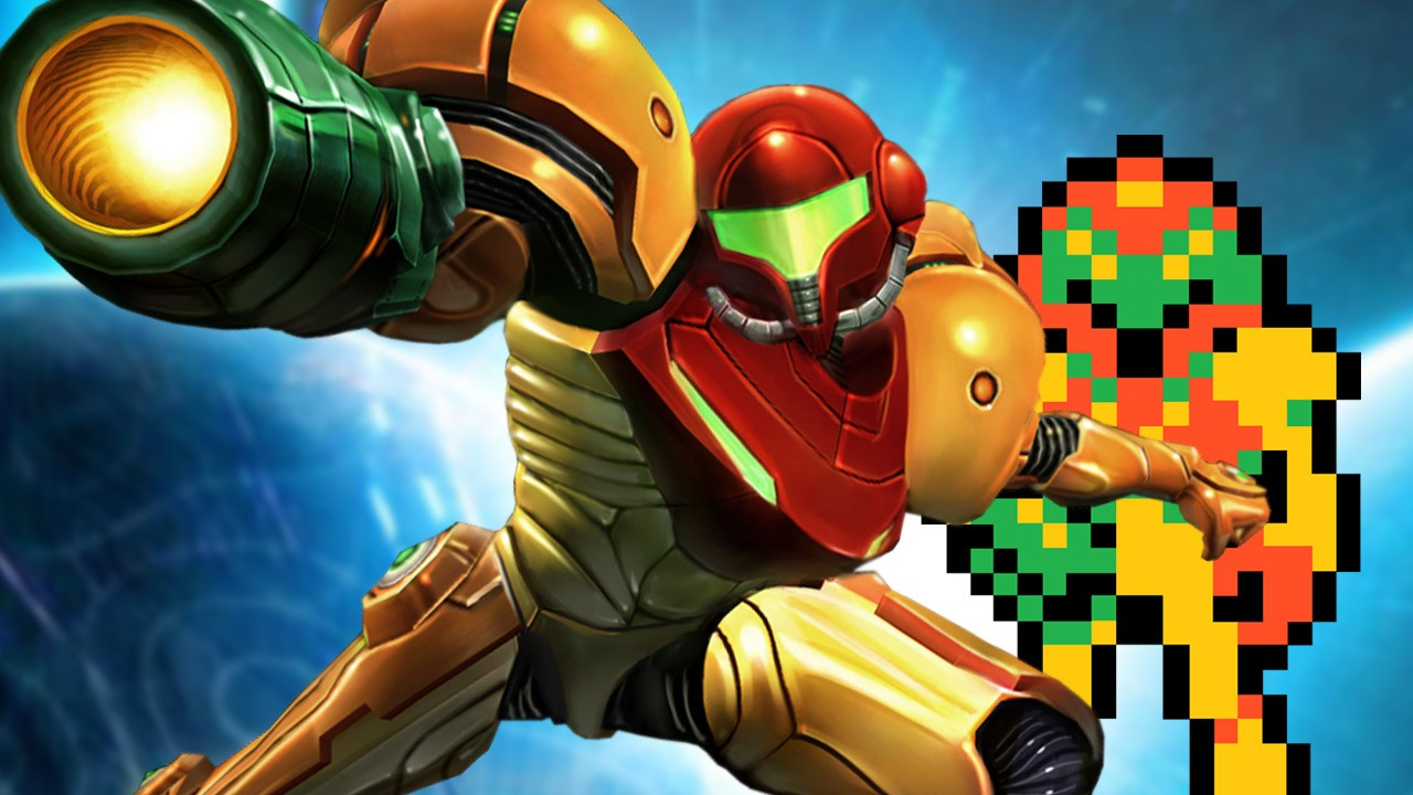 Image result for metroid