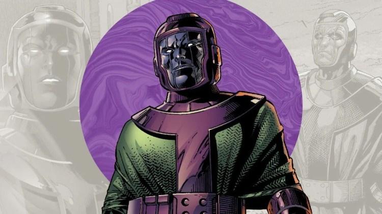 Kang el conquistador, uno de los villanos más poderosos de Marvel