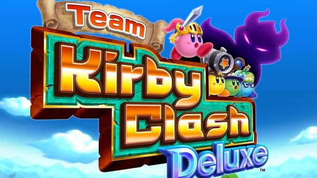 Image result for team kirby clash deluxe
