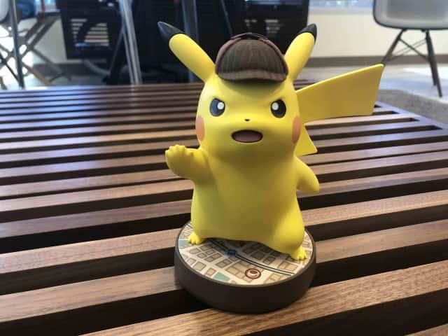 """Résultat de recherche d'images pour """"détective pikachu"""""""