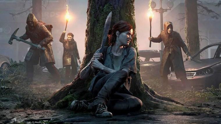 The Last of Us 2 ya se puede jugar a 60 FPS en PS5 gracias a un parche de  rendimiento