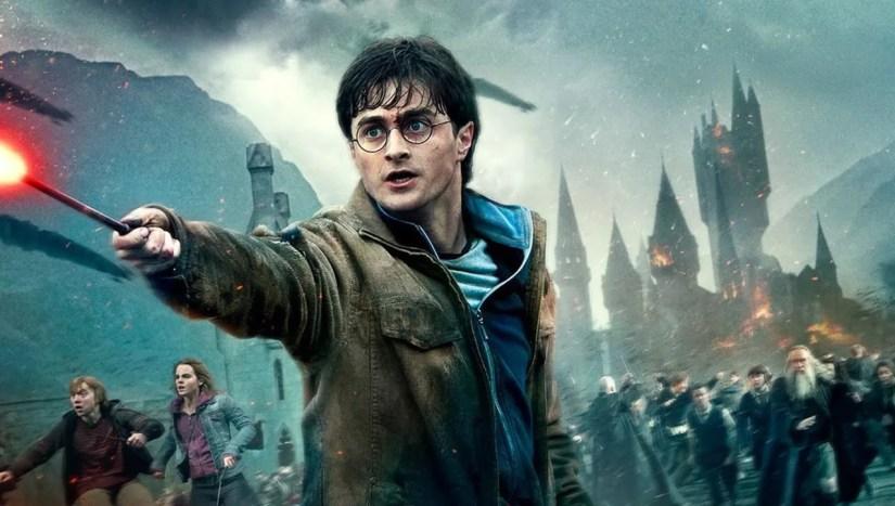 Harry Potter: ¿cómo es posible que Harry haya resucitado en Las Reliquias de la Muerte Parte 2?