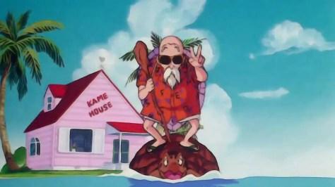 Dragon Ball: ¿por qué la tortuga del maestro Roshi puede hablar?