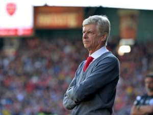 "Image result for Ex-Arsenal coach, Wenger, ""top target for Japan"""