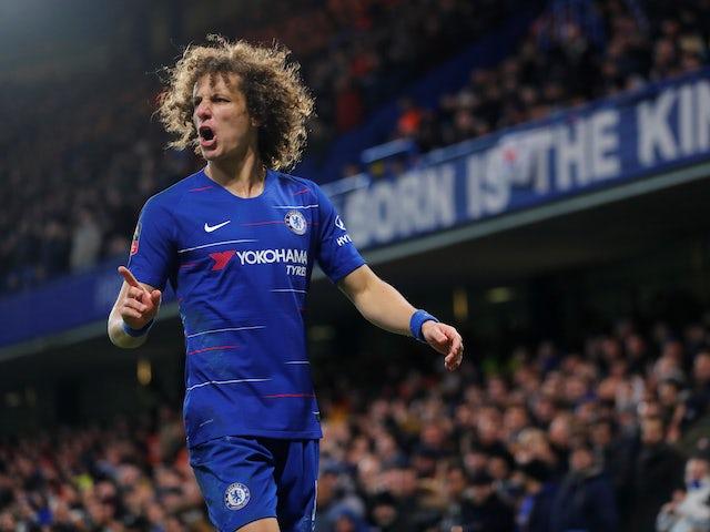 Tetesi-Chelsea wakubali kumuuza David Luiz kwenda Arsenal