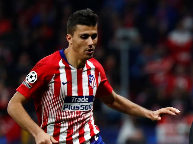 Man City 'to confirm Rodri deal on Monday'