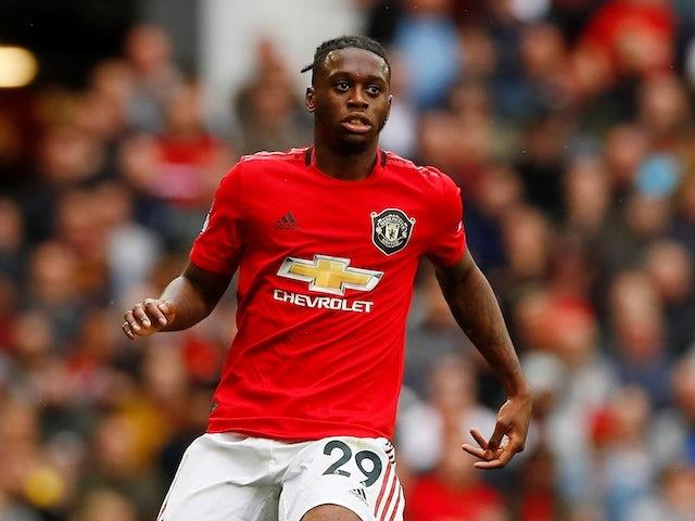 Jamie Carragher: 'Aaron Wan-Bissaka is the best defender in