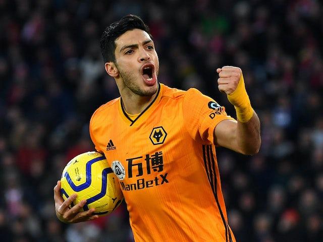 Arsenal 'put Raul Jimenez at top of four-man attacking shortlist ...