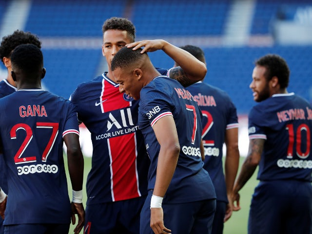 Preview: Atalanta BC vs. Paris Saint-Germain - prediction, team news,  lineups - Sports Mole