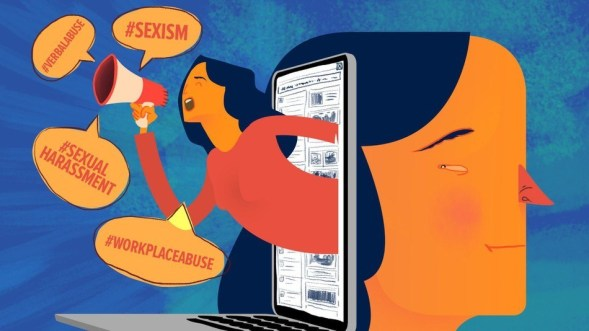 Online harassment cases in Pakistan have increased by 189 per cent in the  last two months - Tech