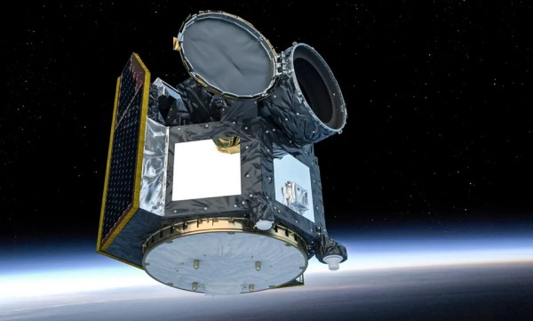 European Space Agency Postpones Launch Of Planet-Studying ...