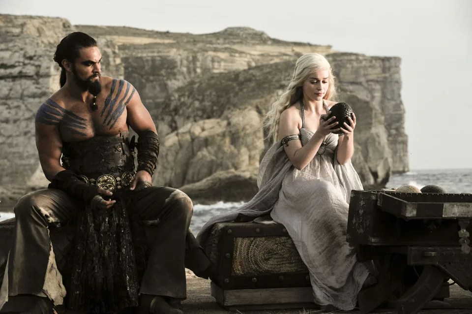 Everything to remember from 'Game of Thrones' Season 1 - Entertainment