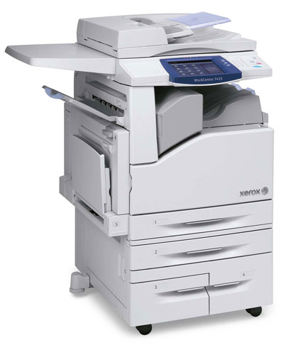 XEROX PHASER 7500DT DRIVERS FOR MAC DOWNLOAD