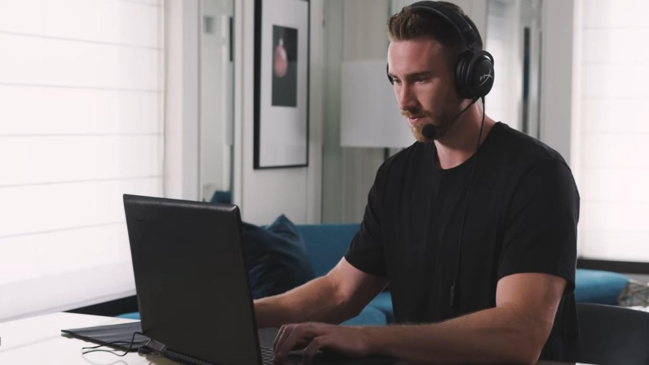 ENTCases On Rise In India Due To Work From Home