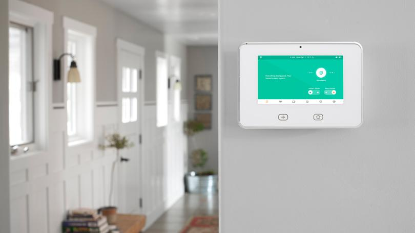 Which Alarm System Best Home