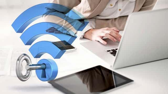 How to Hack Wi-Fi Passwords