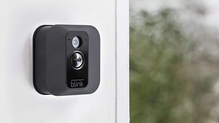 Best Home Security System Uk