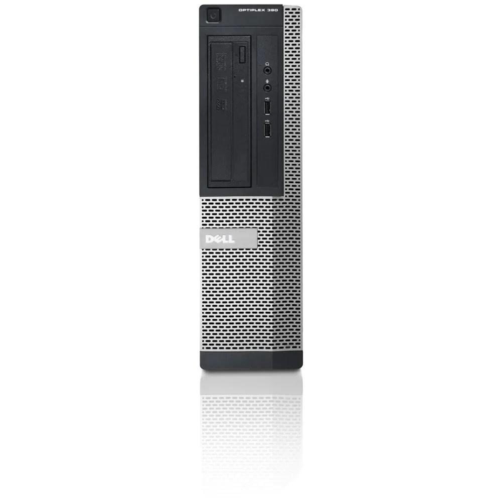 Dell Optiplex Small Form Factor Desktops