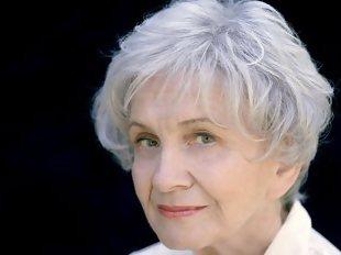 Alice Munro vence Prémio Nobel de Literatura
