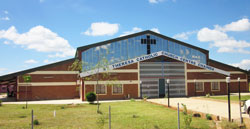 chainda-parish-centre
