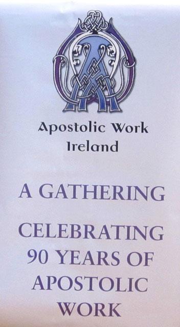 Apostolic-Banner