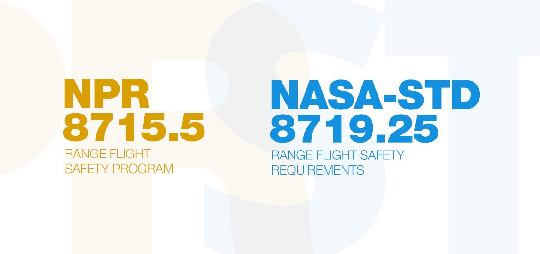 Range Flight Safety Program Updates NPR and Creates New ...
