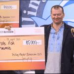 Vinderen af Trolling Master 2017 fundet – Dansk båd vinder teamkonkurrencen