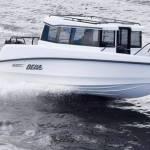 Europas bedste båd under 25 fod