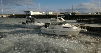 Isen kommer – sådan forbereder du dig