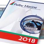 2018-kataloget klar fra Danmarks største leverandør af bådudstyr