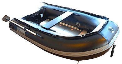 Aquaquick Hunter – en stærk gummibåd i solid kvalitet