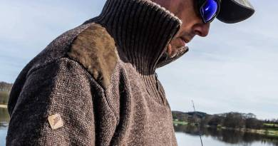 Pinewood…kvalitetstøj til bådfolket