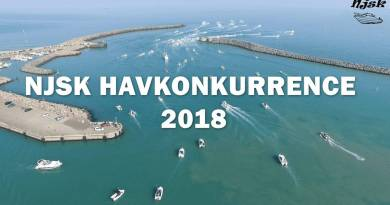 Stor opbakning til NJSK Havkonkurrence – præmier for over 100.000!