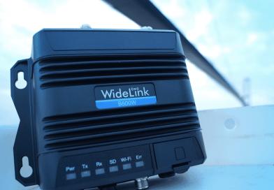 AMEC 600W – High-performance AIS-sender