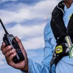 Håndholdt topmodel til bådejeren – VHF Icom-M93D
