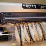 Vakuumpak din baitfish – og skab også mere glæde i køkkenet