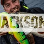 Flotte geddeagn fra Jackson